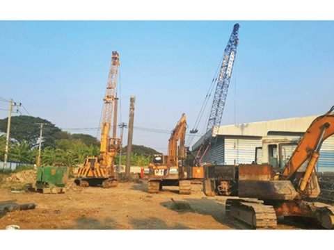 Pannawat Engineering And Construction Co Ltd