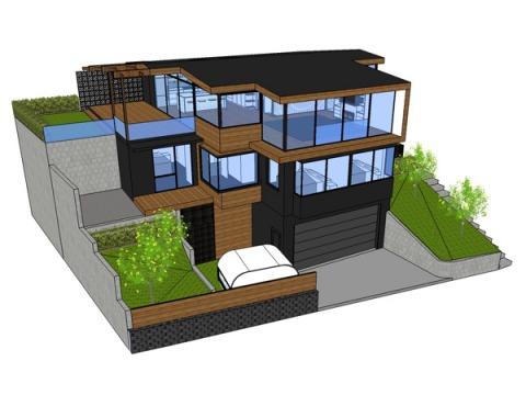 เชียงใหม่ ออกแบบ อัครกร สถาปนิกและมัณฑนากร