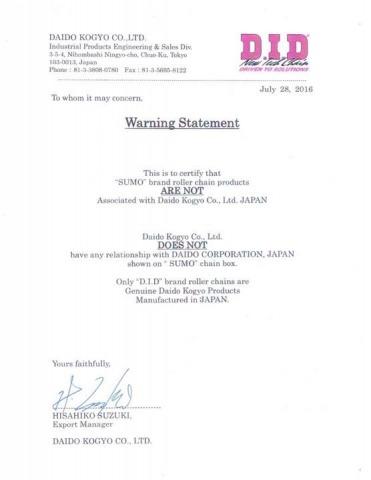 Yang Teng Su Co Ltd
