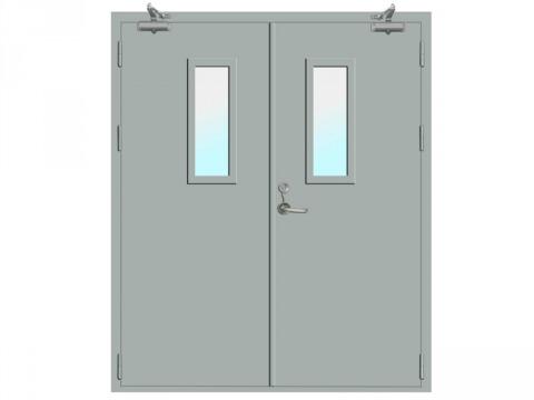 TH Window and Door Steel