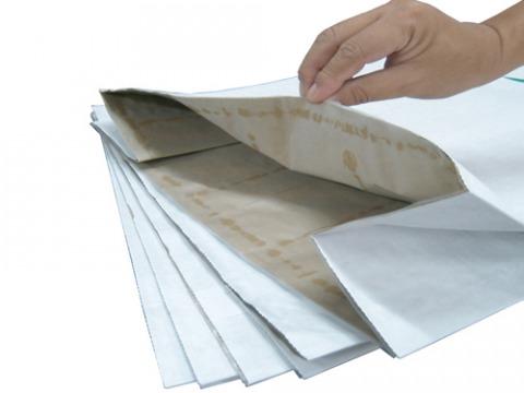 bag open sample - บริษัท กระดาษรุ่งโรจน์ จำกัด