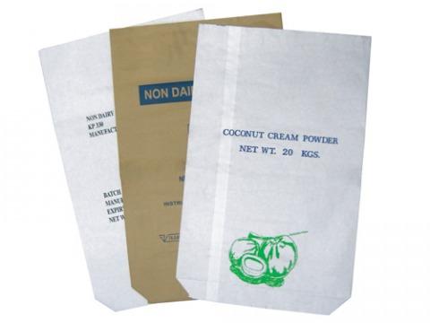 Open mouth Bag - บริษัท กระดาษรุ่งโรจน์ จำกัด