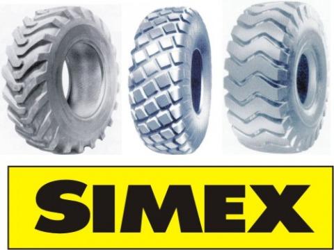 ยางรถตัก, รถบด Simex - ห้างหุ้นส่วนจำกัด โคราชสงวนการช่าง