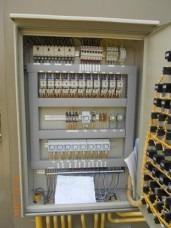 ตู้ควบคุมไฟฟ้า - บริษัท โซลิด อินเตอร์เทค จำกัด (สาขาภูเก็ต)