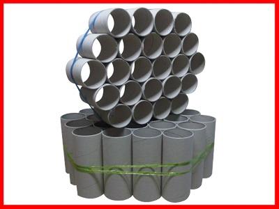 แกนกระดาษม้วนผ้า สมุทรปราการ -  โรงงานผลิตแกนกระดาษ เจริญทรัพย์ หลอดกระดาษ