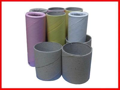 แกนกระดาษ สมุทรปราการ -  โรงงานผลิตแกนกระดาษ เจริญทรัพย์ หลอดกระดาษ