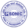 P Sonic And Engineering Co Ltd