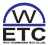 Woot Engineering Tech (Conveyor Roller) Co Ltd