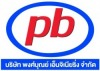 Pongboon Engineering Co Ltd