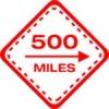 ห้างหุ้นส่วนจำกัด 500 ไมล์