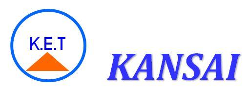 รับผลิตเครื่องจักรกล บริษัท คันไซ เอ็นจิเนียริ่ง (ประเทศไทย) จำกัด