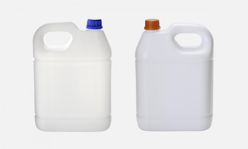 ผลิตขวดแกลลอนพลาสติก 5 ลิตร