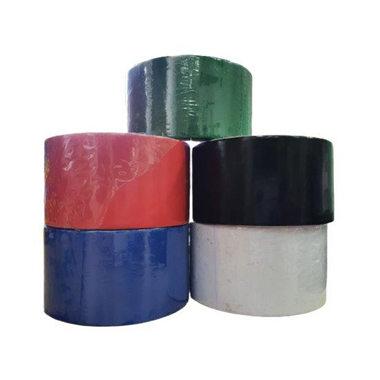 เทป PVC สี