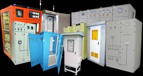 ตู้เมนไฟฟ้าและตู้ MDBโคราช เหรียญทองการไฟฟ้า