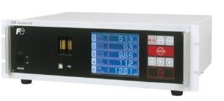 Single Beam NDIR Gas Analyzer