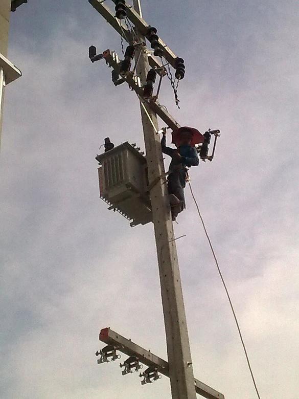 ซ่อมระบบไฟฟ้าโรงงาน ระยอง