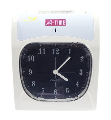 นาฬิกาตอกบัตรพนักงาน Alpha-Time-Eagle