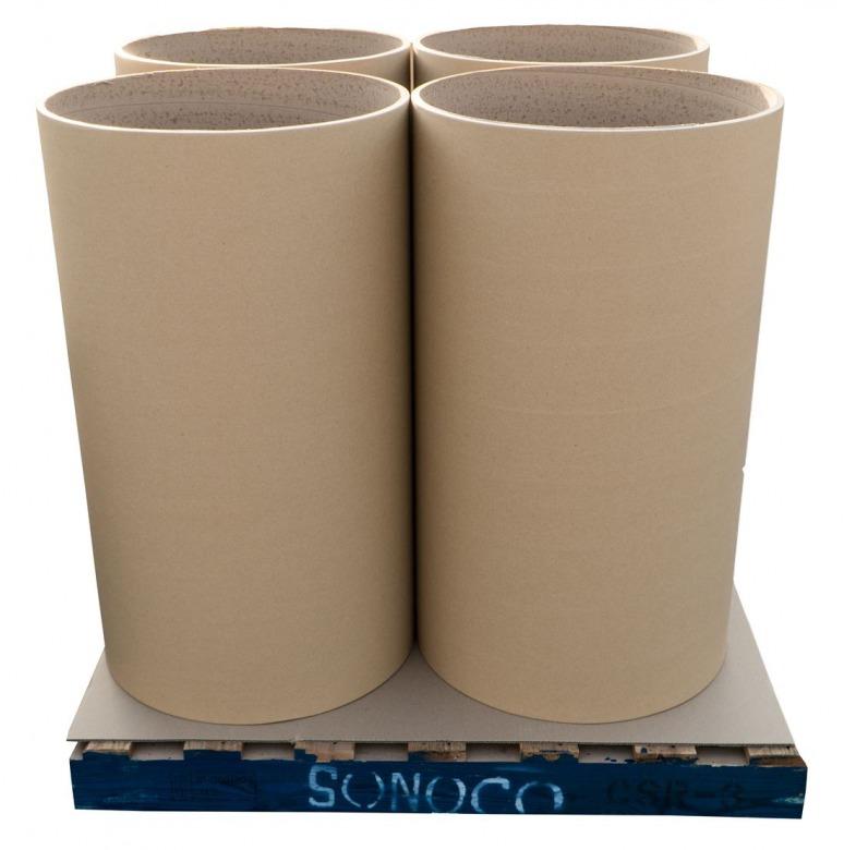 แกนกระดาษ สำหรับอุตสาหกรรม งานเหล็กม้วน อลูมิเนียมม้วน สแตนเลสม้วน