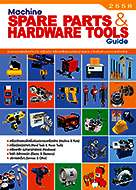 E-Book Machine Spare Parts and Hardware Tools Guide 2558